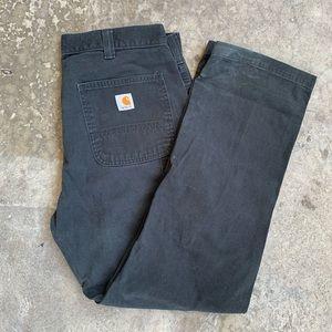 ⚫️Carhartt Dungaree-Fit Workwear Jeans (Waist 34)